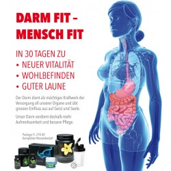 Programma INTESTINO-IN-FORMA